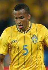Swedish association football player