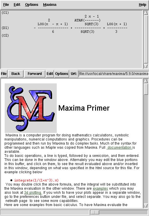 Programmi informatici per la matematica wikiversit for Programmi per progettare oggetti