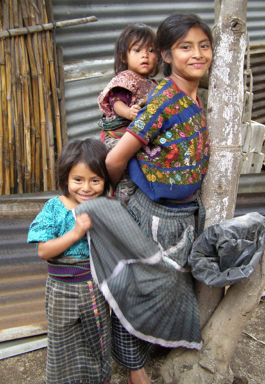Guatemalan girls movies picture 55