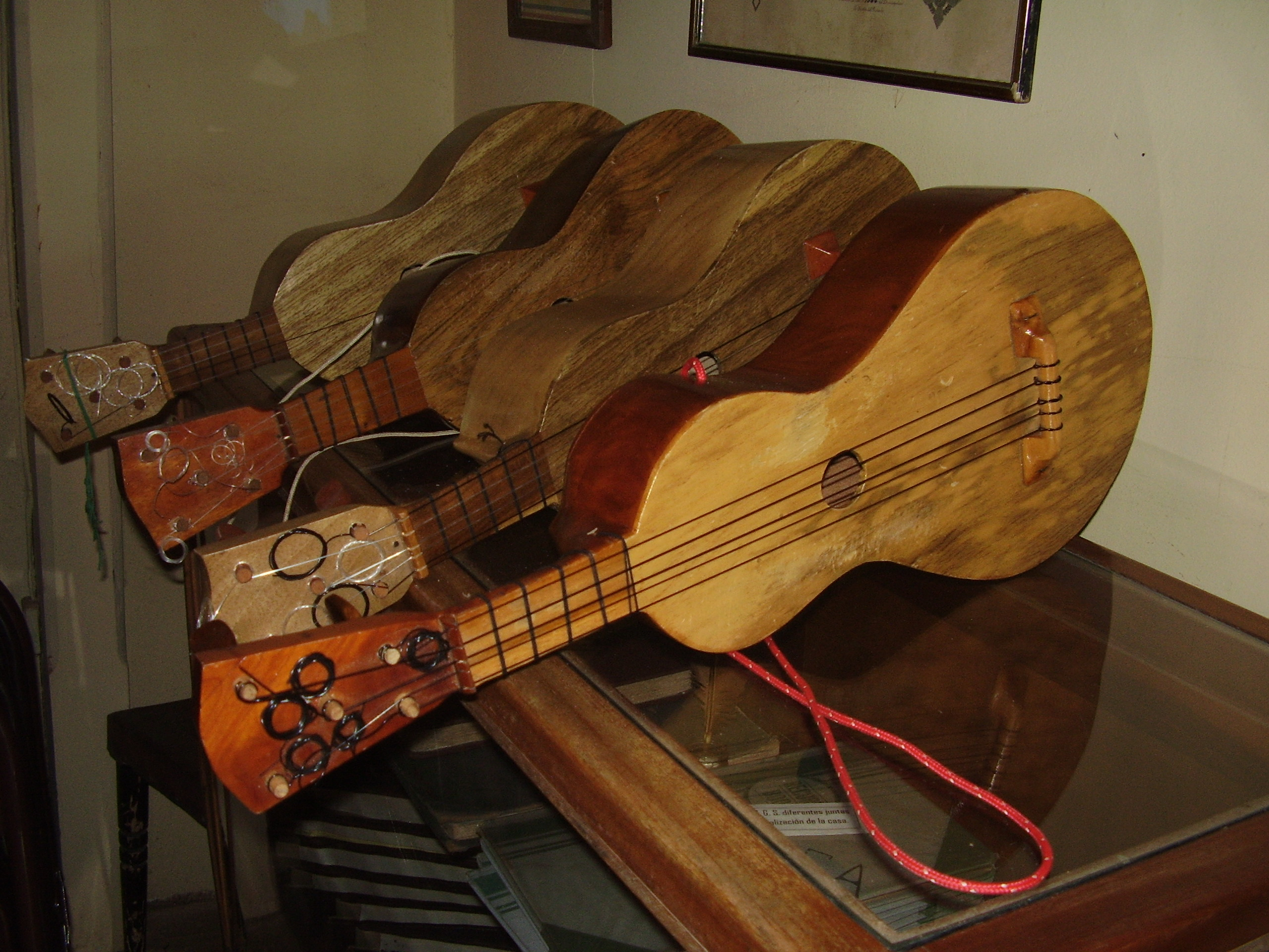 Mejorana Instrumento Musical Wikipedia La Enciclopedia Libre