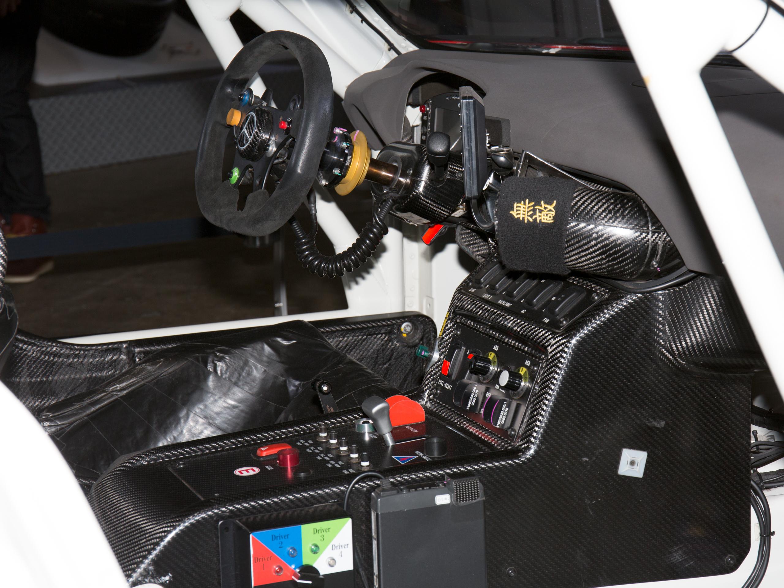 Auto cockpit mercedes  File:Mercedes-Benz SLS AMG GT3 cockpit 2015 Tokyo Auto Salon.jpg ...