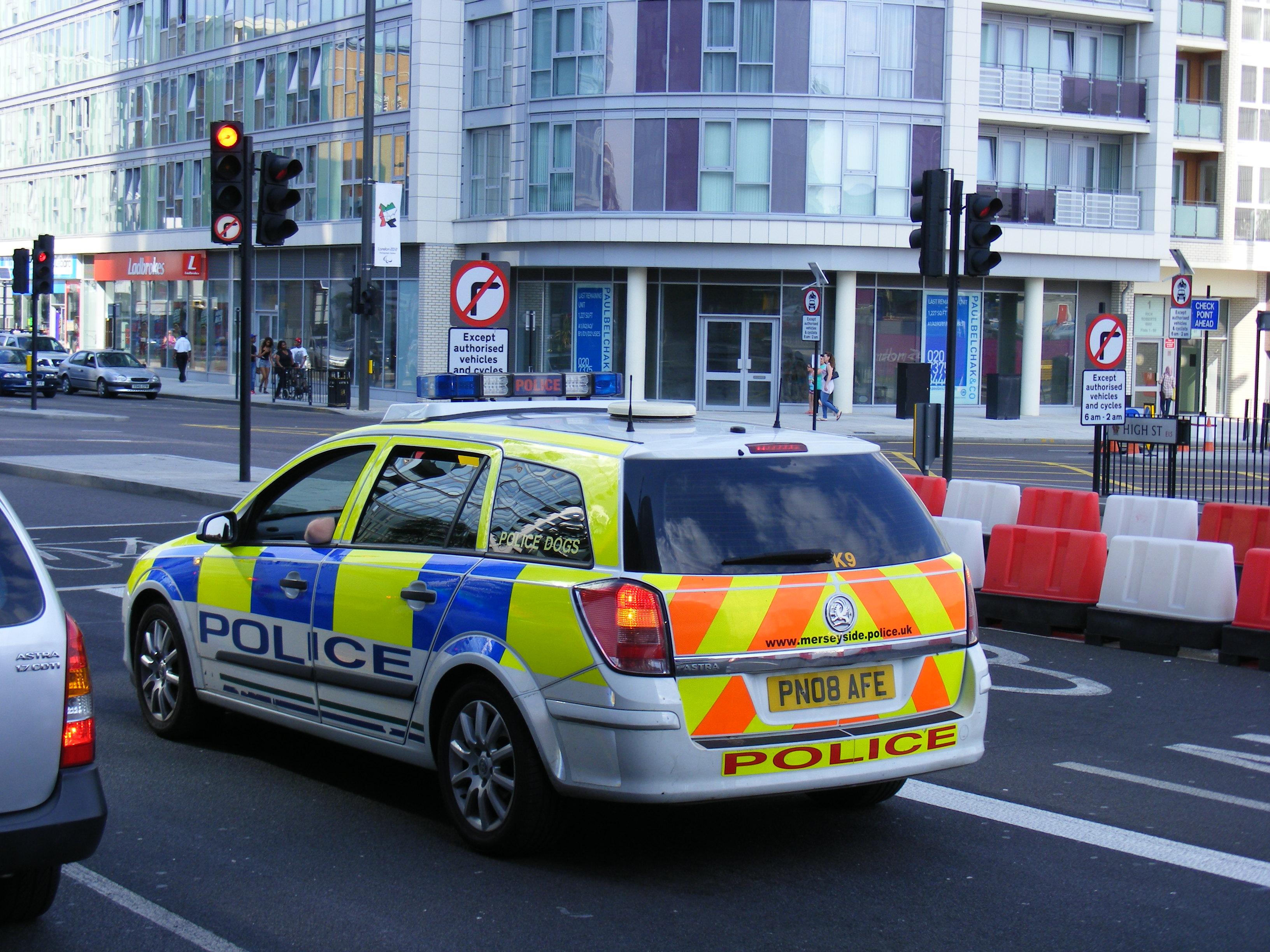 Police Car Games Freak