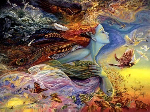 Mujer libre, por Andreeee