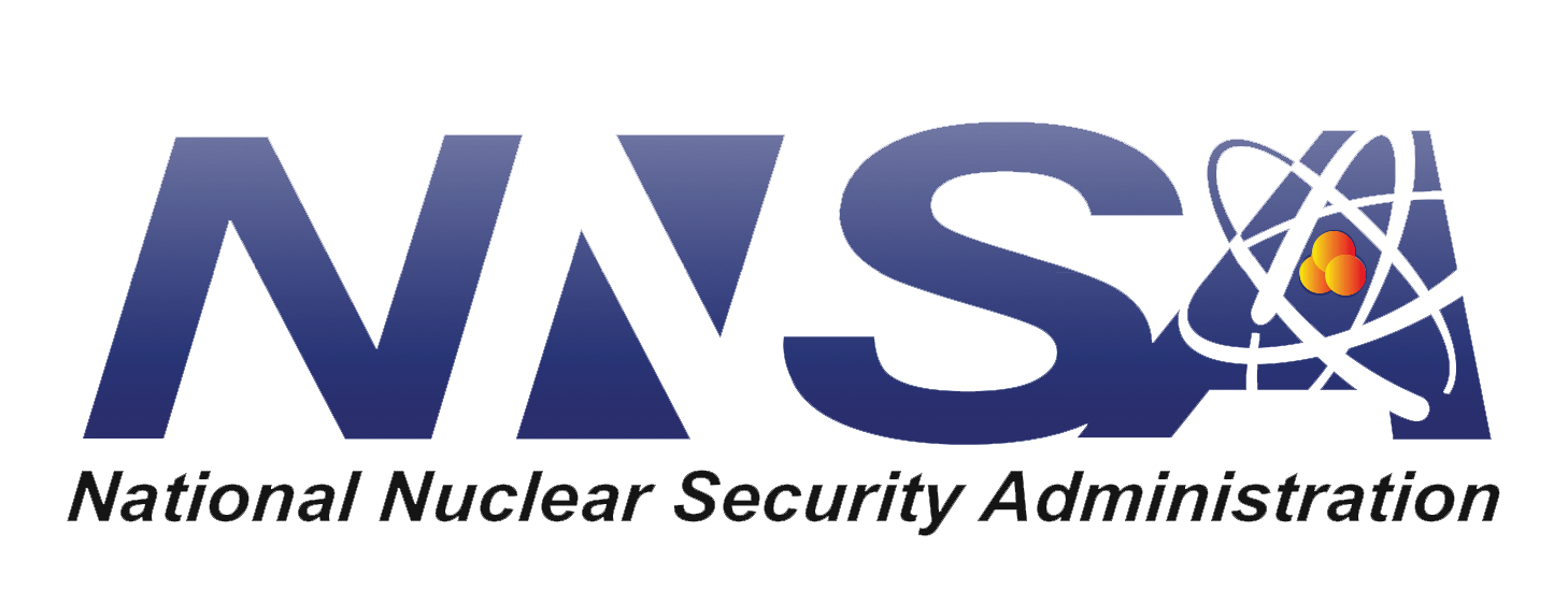 Image result for NNSA (Department of Energy)   logo