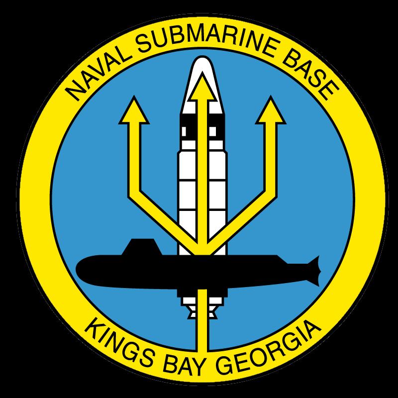 Naval Submarine Base Kings Bay - Wikipedia