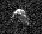 4660 Nereus asteroid