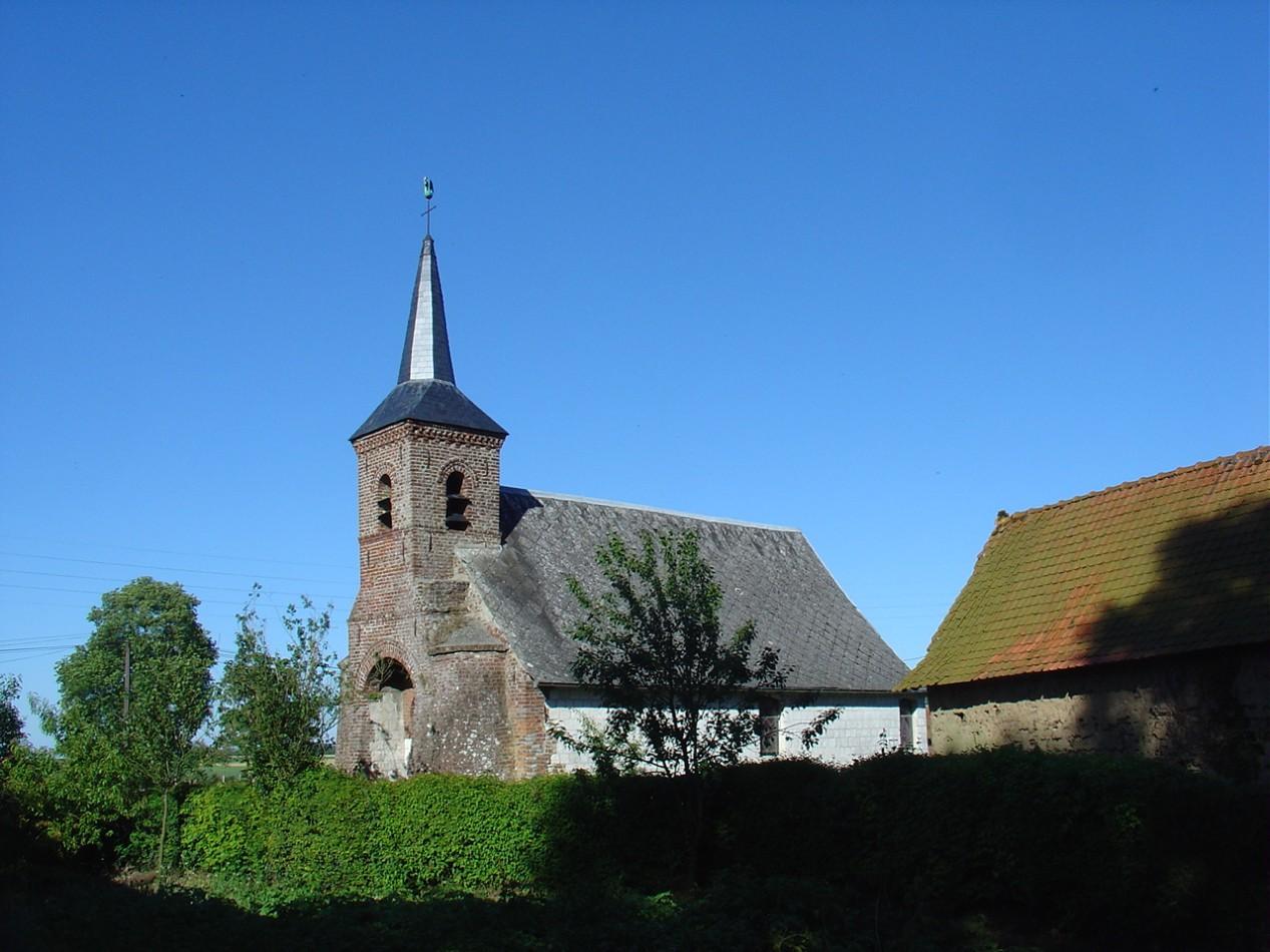 Neuville-au-Cornet