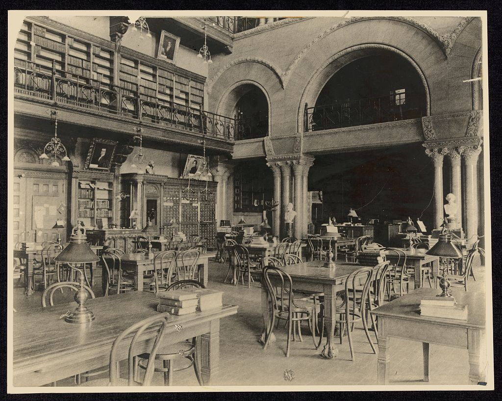Decimal House File New York State Library 1900 Jpg Wikimedia Commons