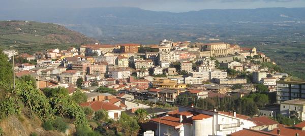 Capo Vaticano e Ricadi