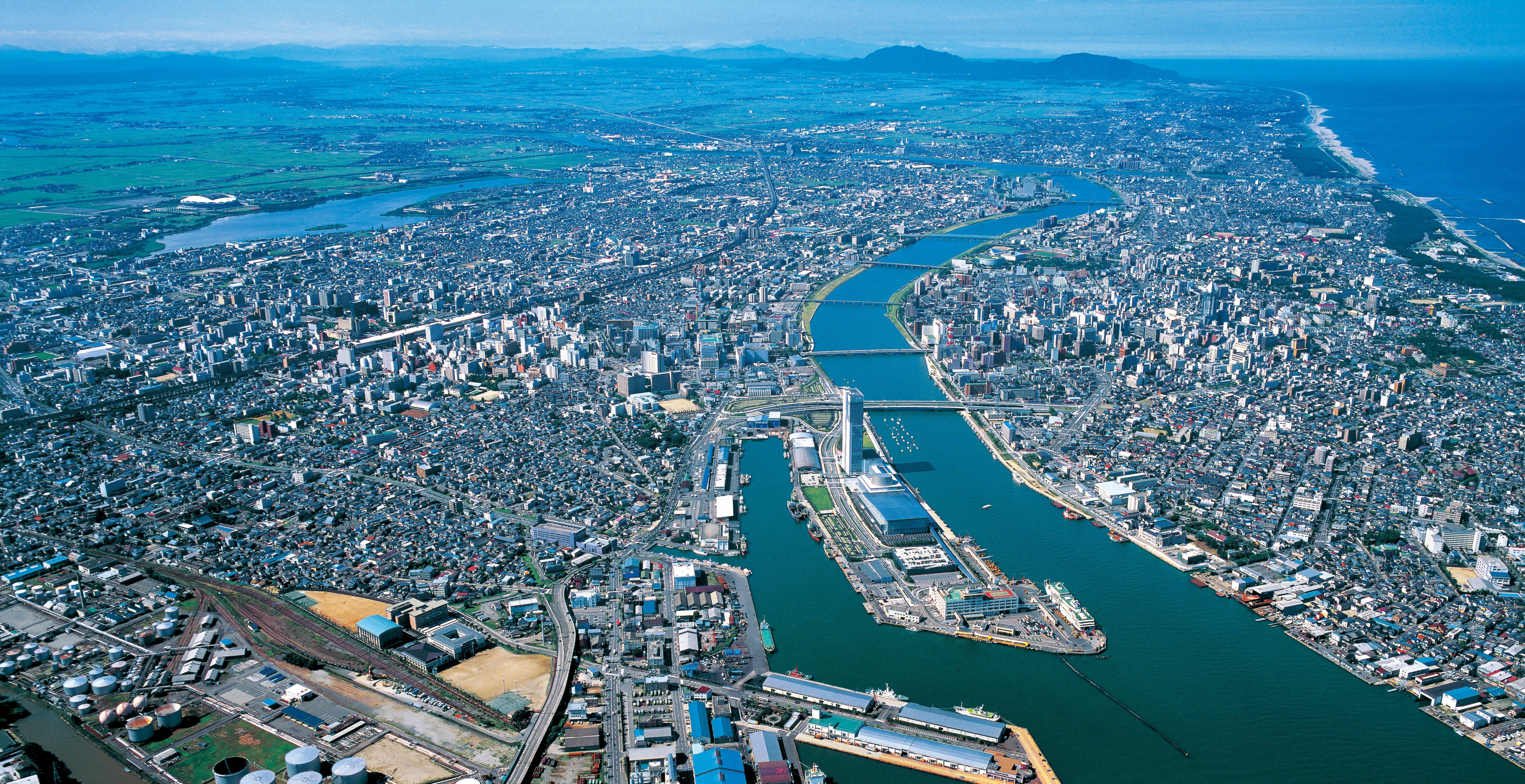 地図 信濃 川 きく川(地図/長野市/日本料理)