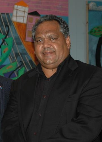 Noel Pearson, in February 2010