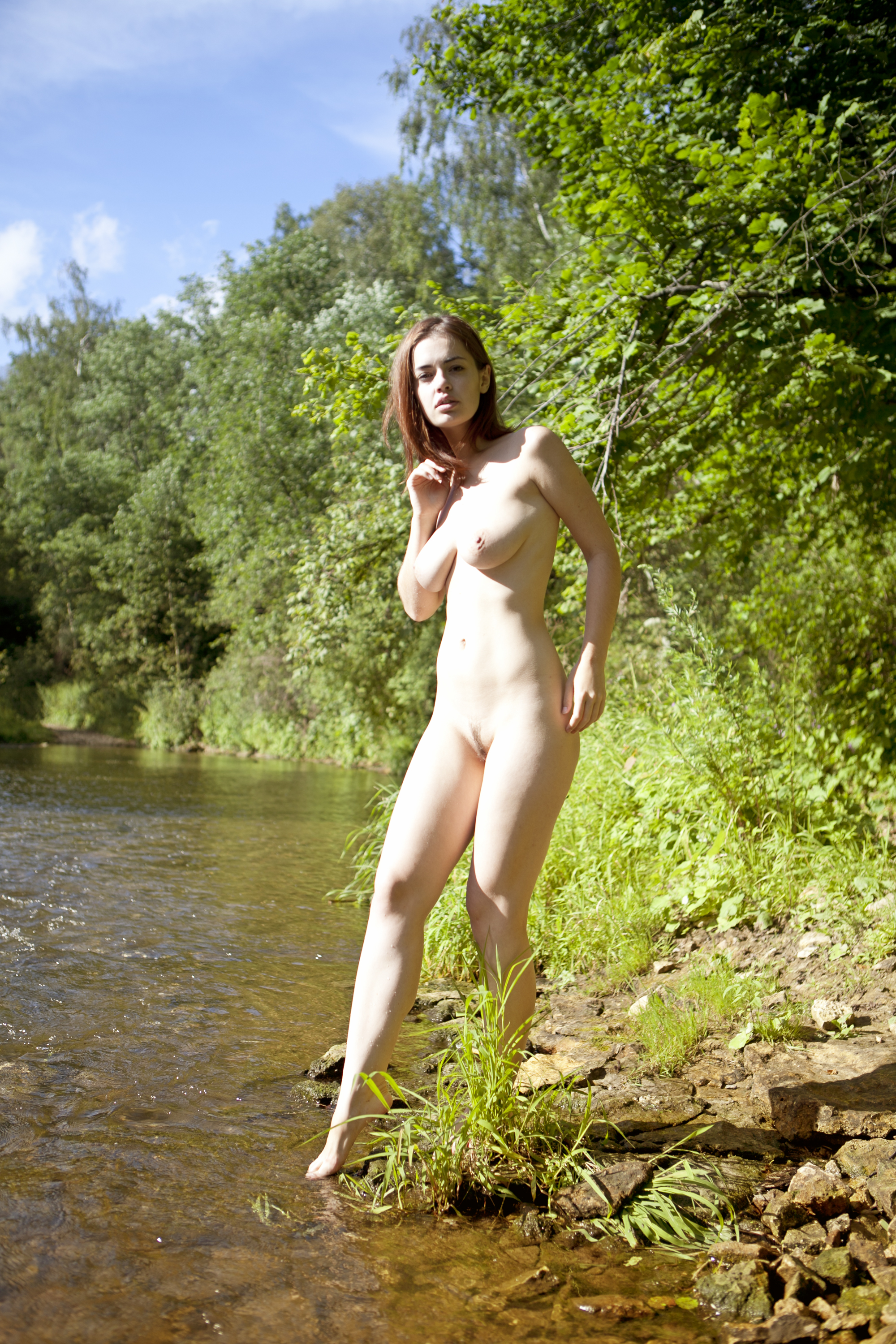 file nude in nature 01     wikimedia commons