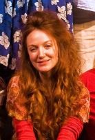 Olivia Grant (actress, born 1983)