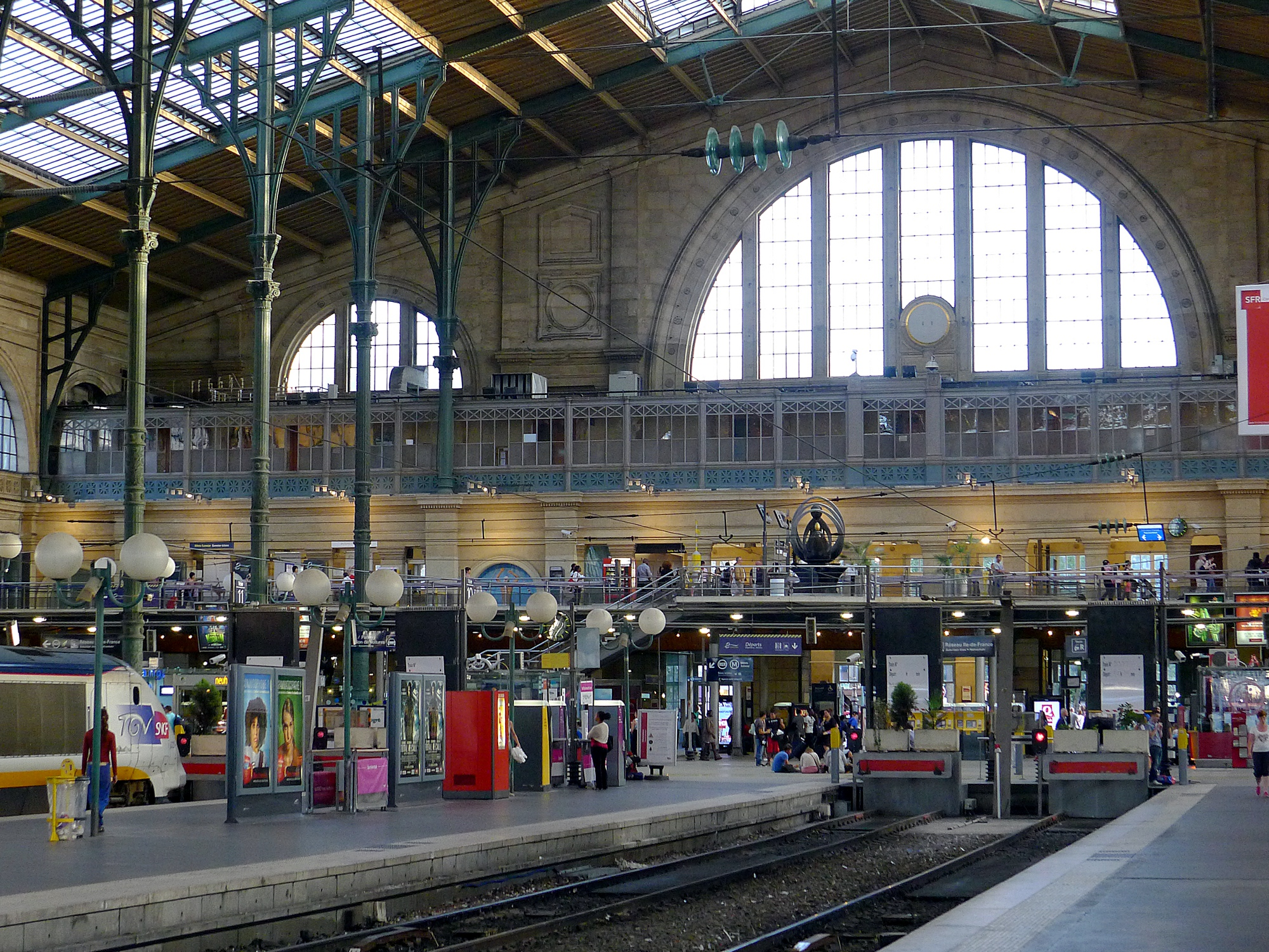 Hotels Near Gare Du Nord Paris France