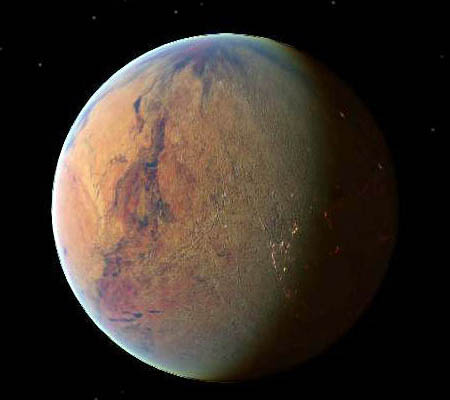 planet pluto m with Psr B1257 2b12 C on Rimworld Alpha 14 Preview besides What Is Average Temperature Of Pla s furthermore Connorbruce in addition PSR B1257 2B12 C likewise Stock Illustration Cartoon Fantasy Pla s.