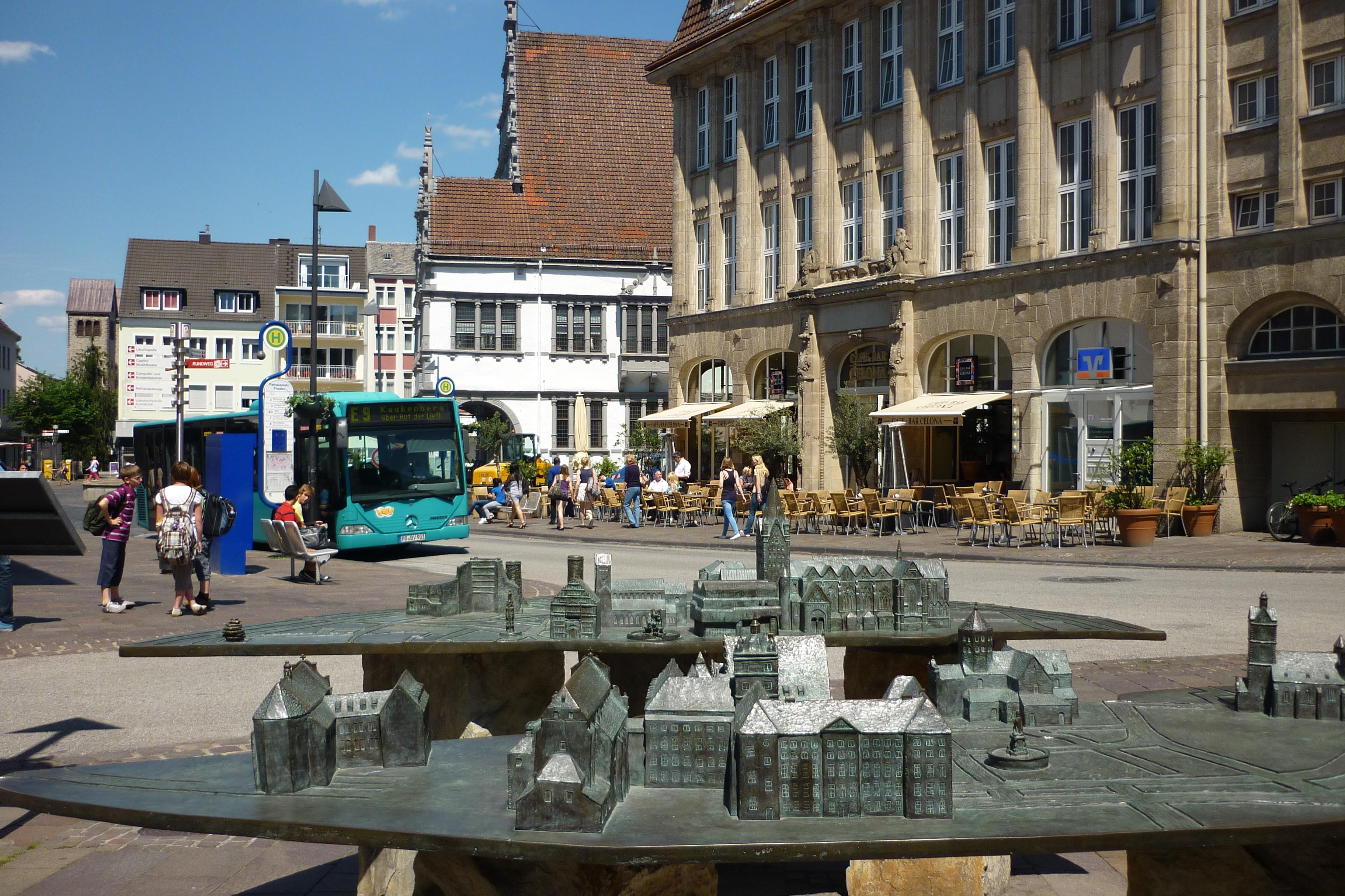 Paderborn – Wikipedia