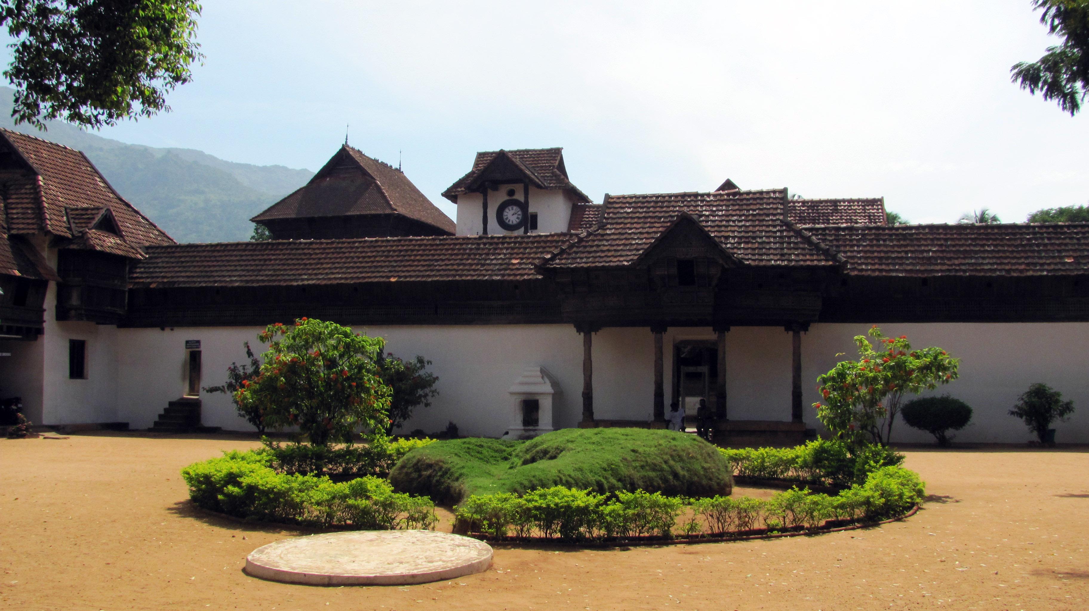 Huse Plans File Padmanabhapuram Palace 3 Jpg Wikimedia Commons