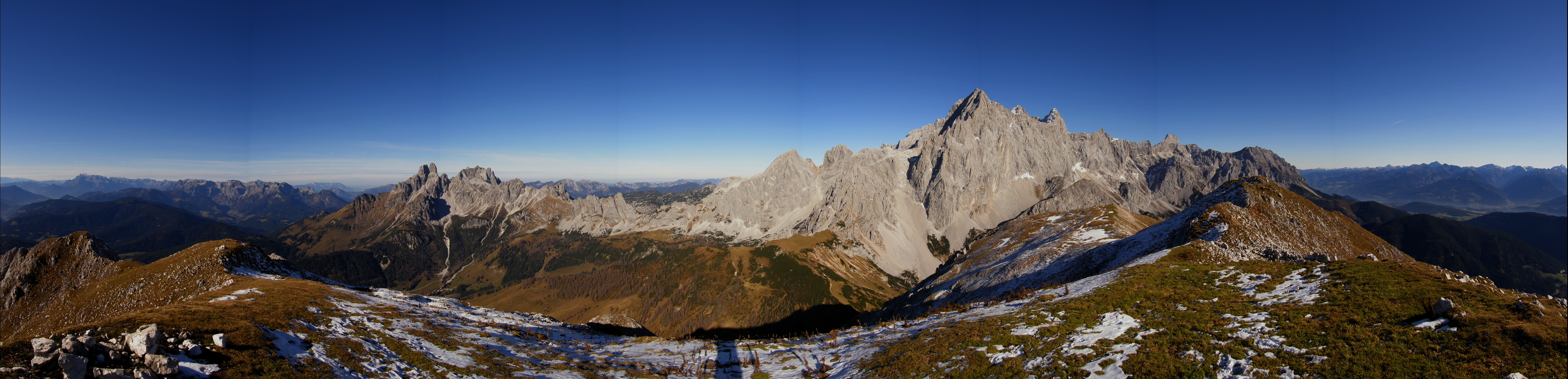 file panorama dachstein wikimedia commons. Black Bedroom Furniture Sets. Home Design Ideas
