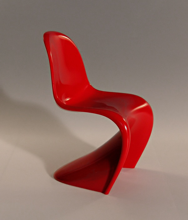 Sedia Design Verner Panton.Panton Chair Wikipedia