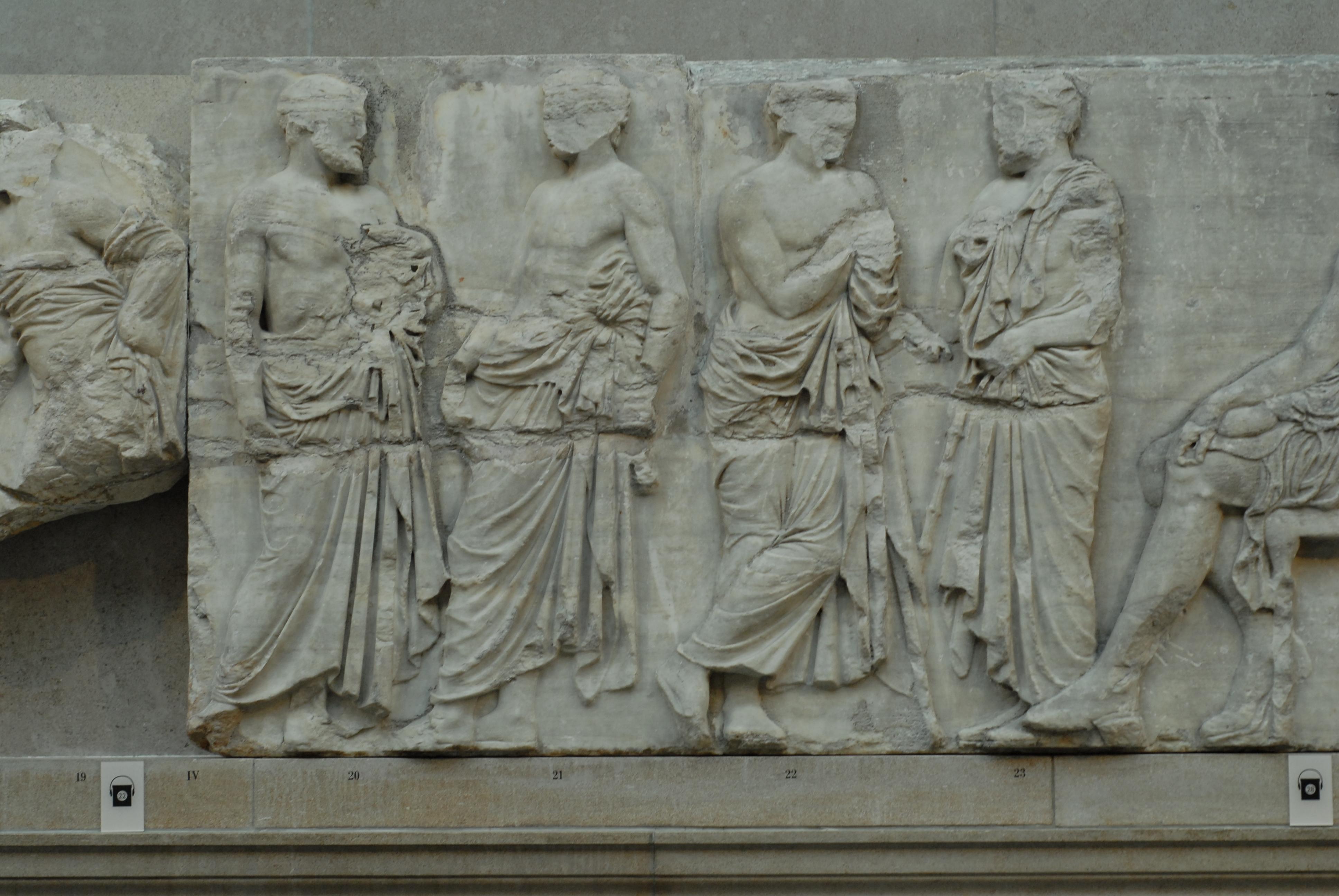 Magistrado de la Antigua Grecia - Wikiwand