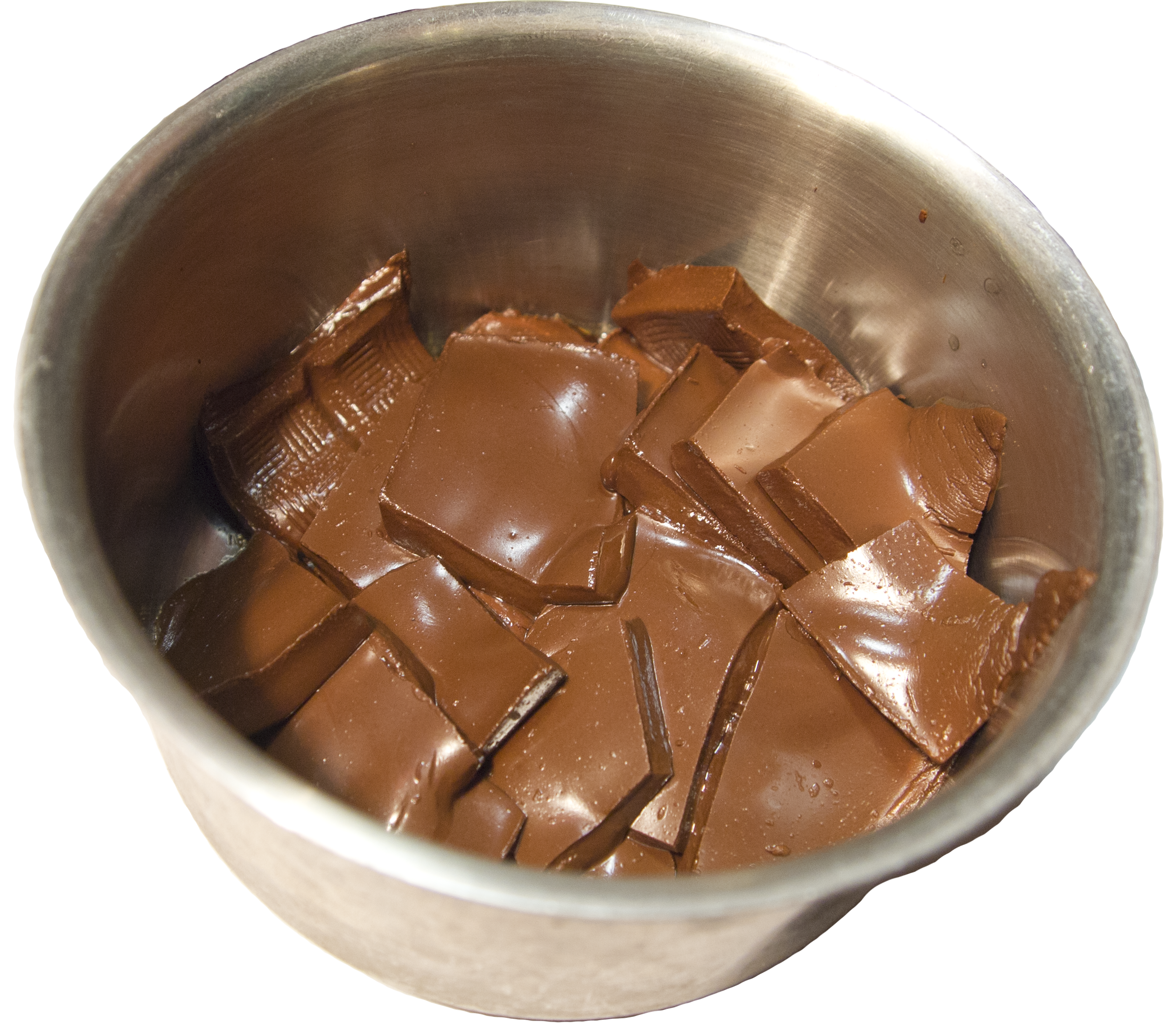 Melting Chocolate For Dipping Cake Pops