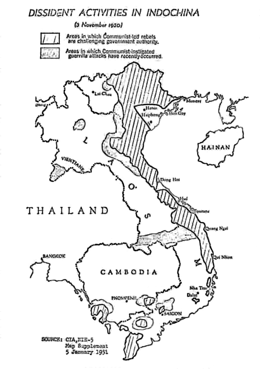 Conflict in Indochina: 1954-79 Essay Sample