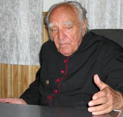 Zdzisław Peszkowski Polish Army officer, Roman Catholic priest