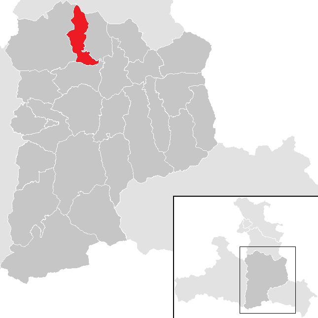 Pfarrwerfen Wikipedia
