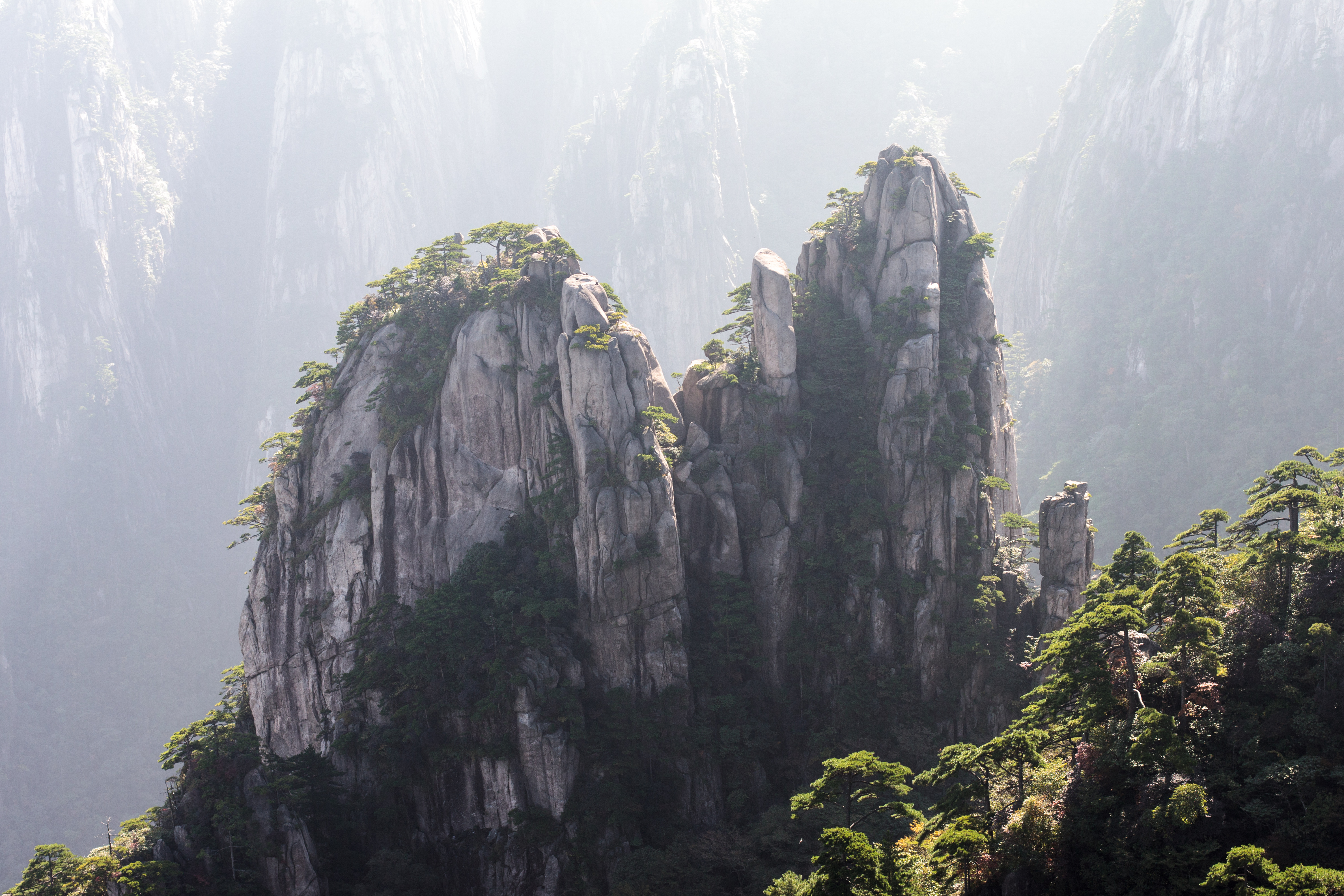 huang shan women Mt huangshan, yellow mountain china difficulties and hindrances is the reference find this pin and more on huang shan mountains, china by janene f life is beautiful, welcome it and love it as the way it comes.