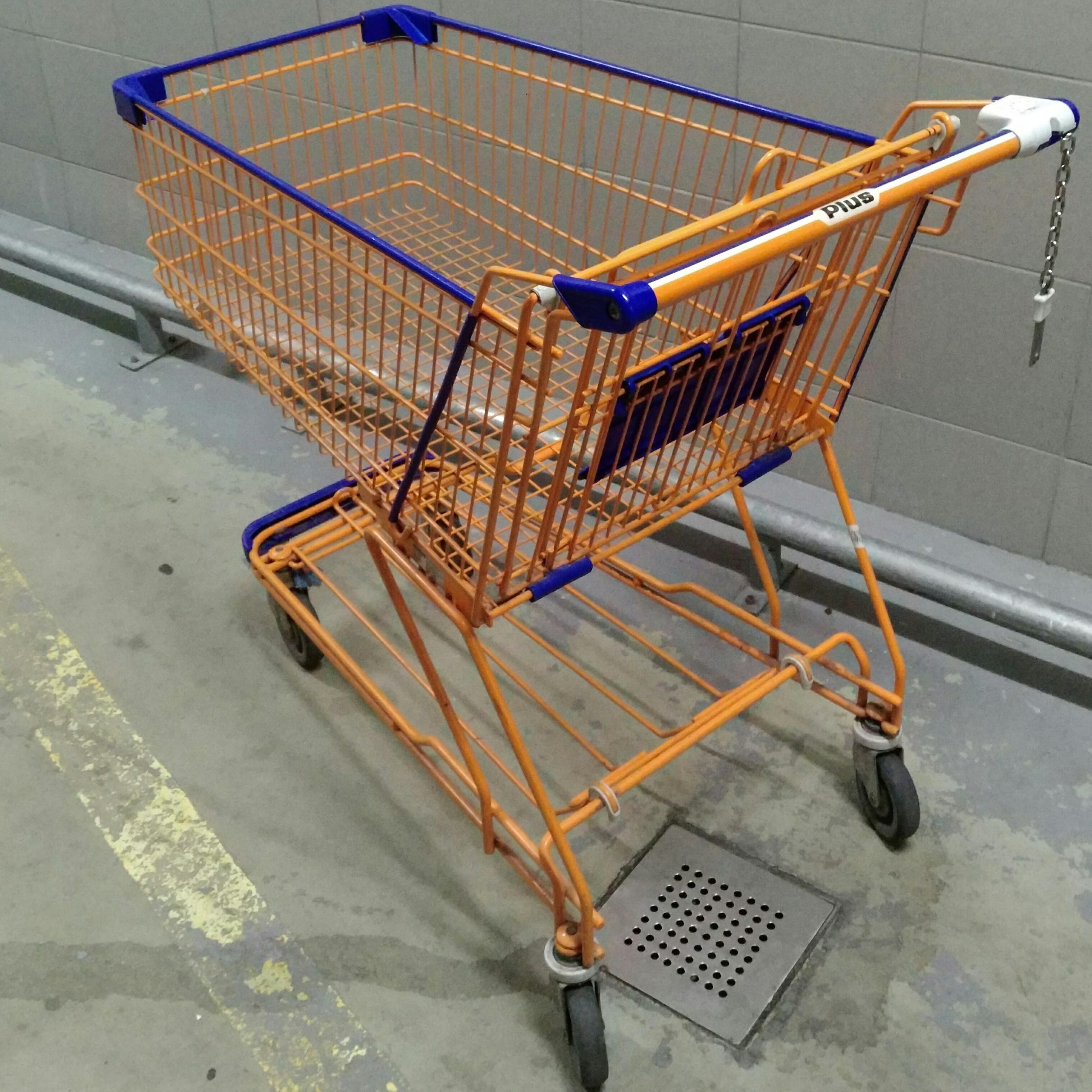 Shopping cart Wiki Everipedia