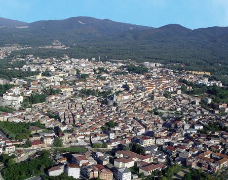 Polistena - Wikipedia