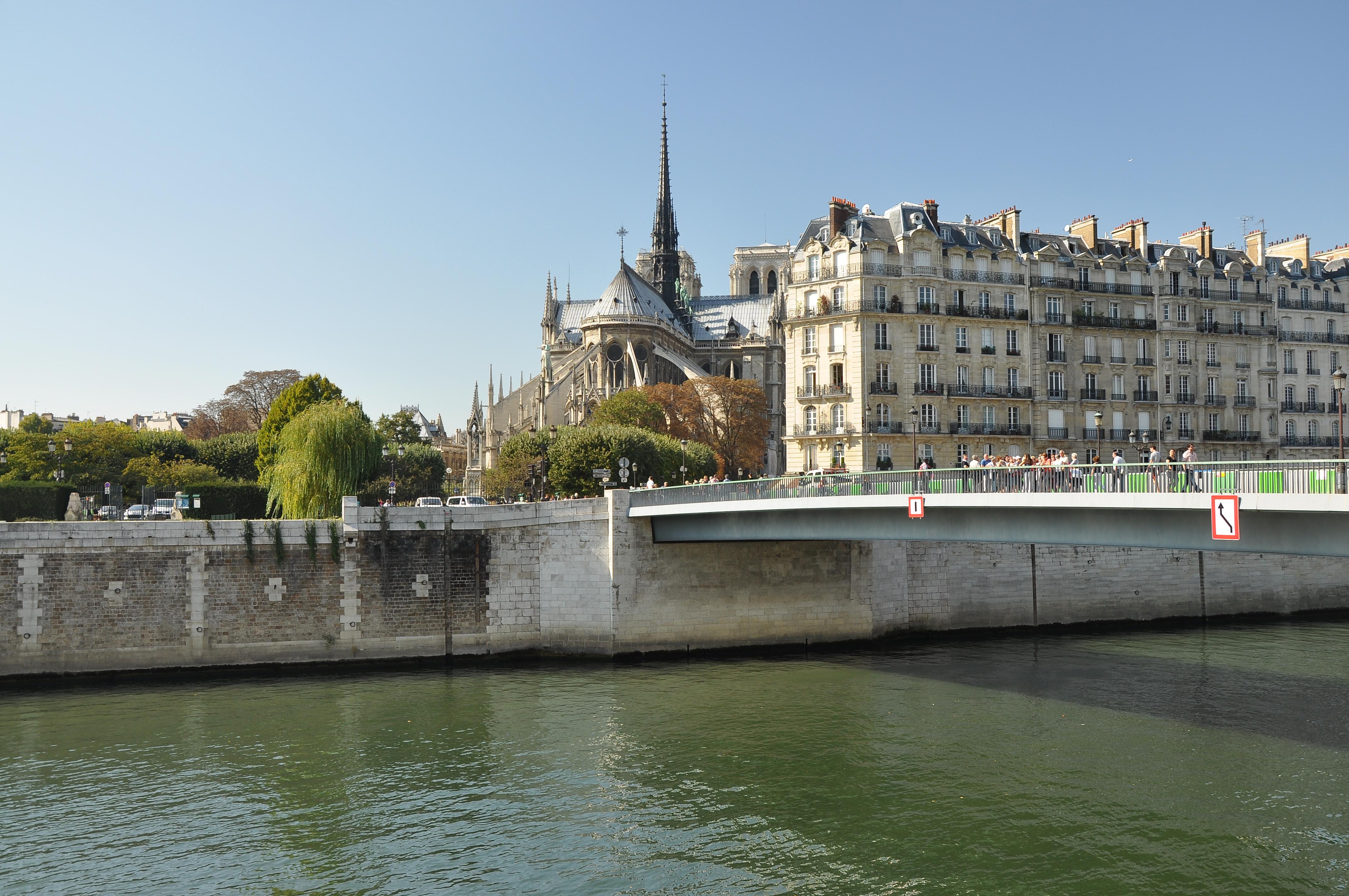 Hotel Paris Avec Terrabe Privee