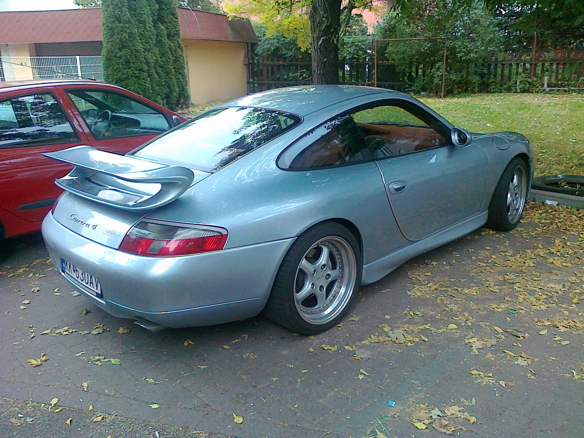 File Porsche Carrera 911 996 Jpg Wikimedia Commons