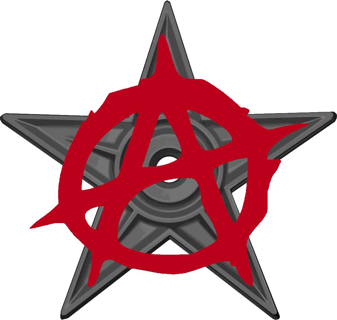 File Punk Barnstar Png Wikimedia Commons