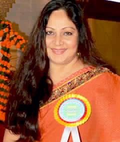 Rati Agnihotri Indian actress