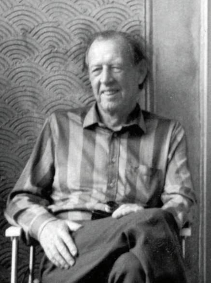 Williams at Saffron Walden