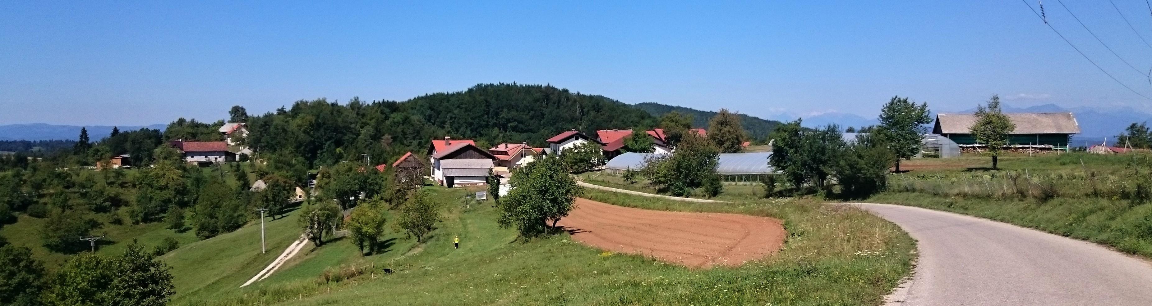 Repče, Ljubljana