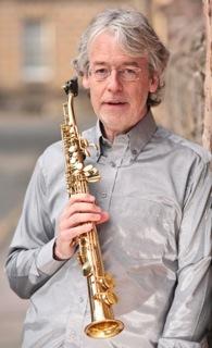 Richard Ingham composer