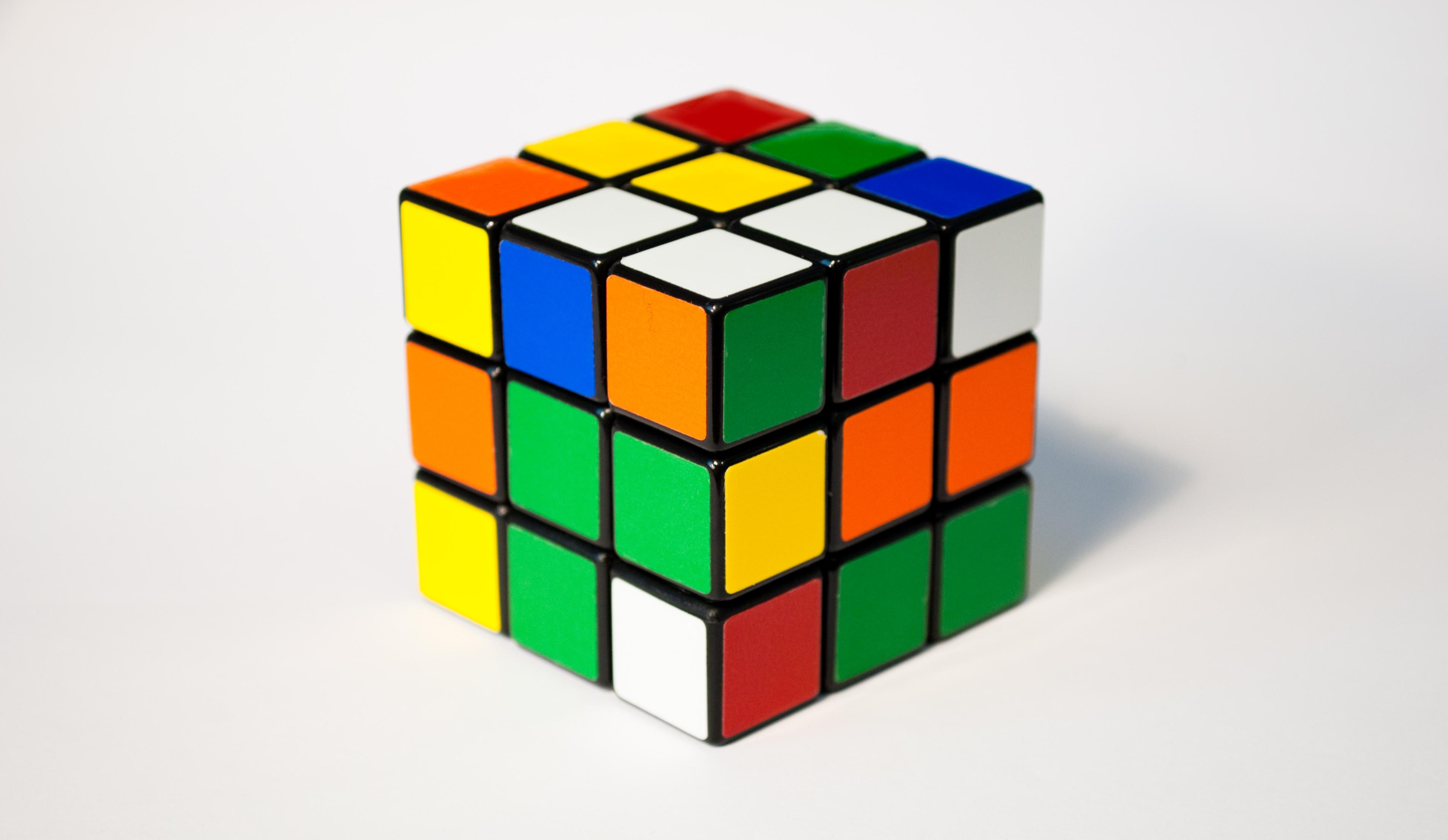 すべての講義 乳児 プレゼント : Rubik's Cube