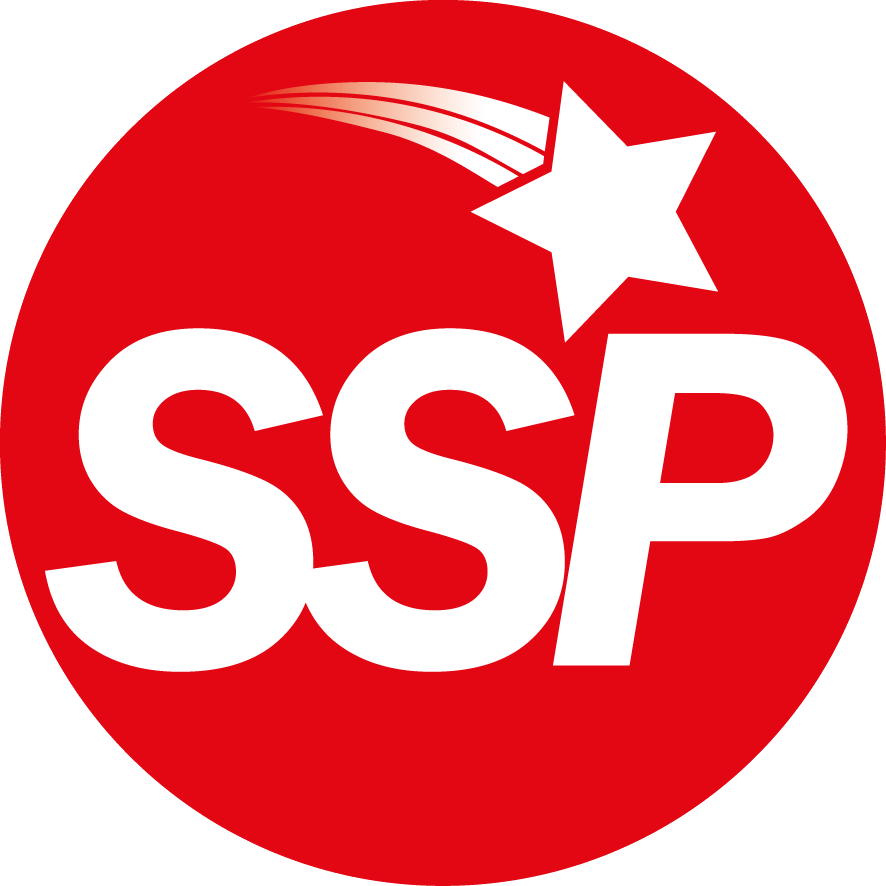 Scottish Socialist Party Wikipedia