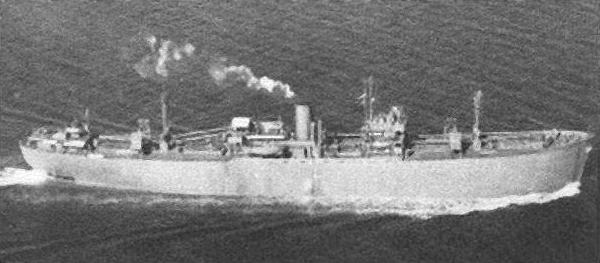 Ss Fort Stikine Wikipedia