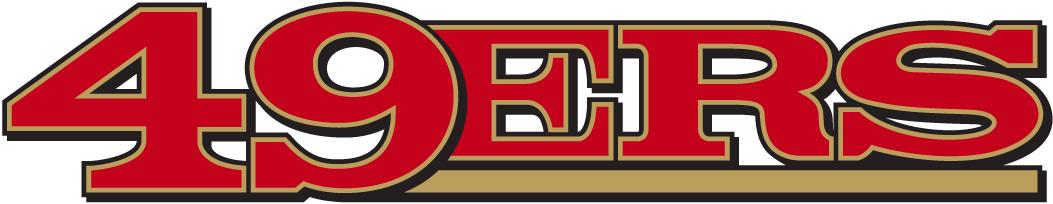 file:san francisco 49ers wordmark-2009 - wikimedia commons