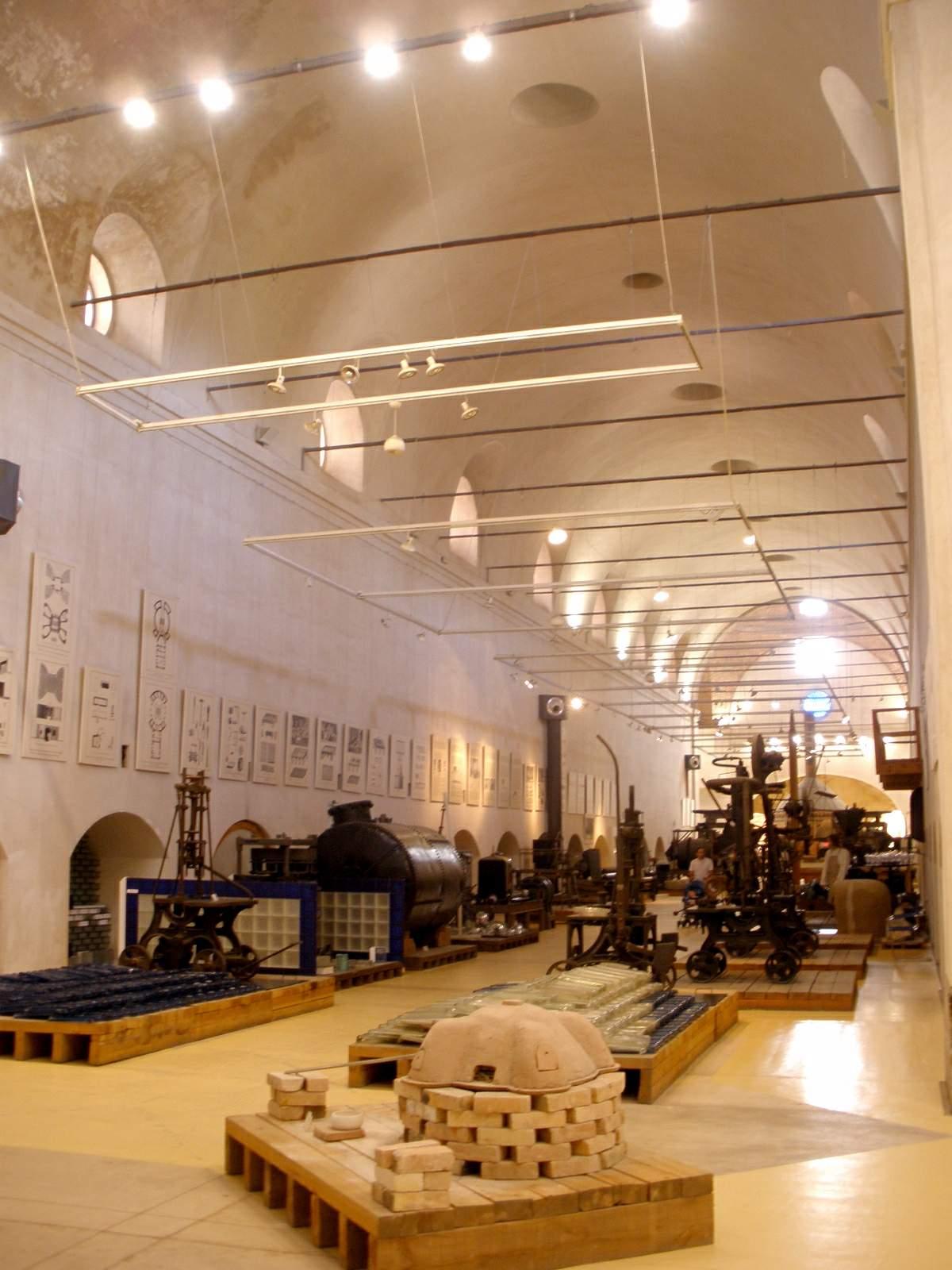File San Ildefonso Real Fabrica De Cristales De La Granja 016 Jpg