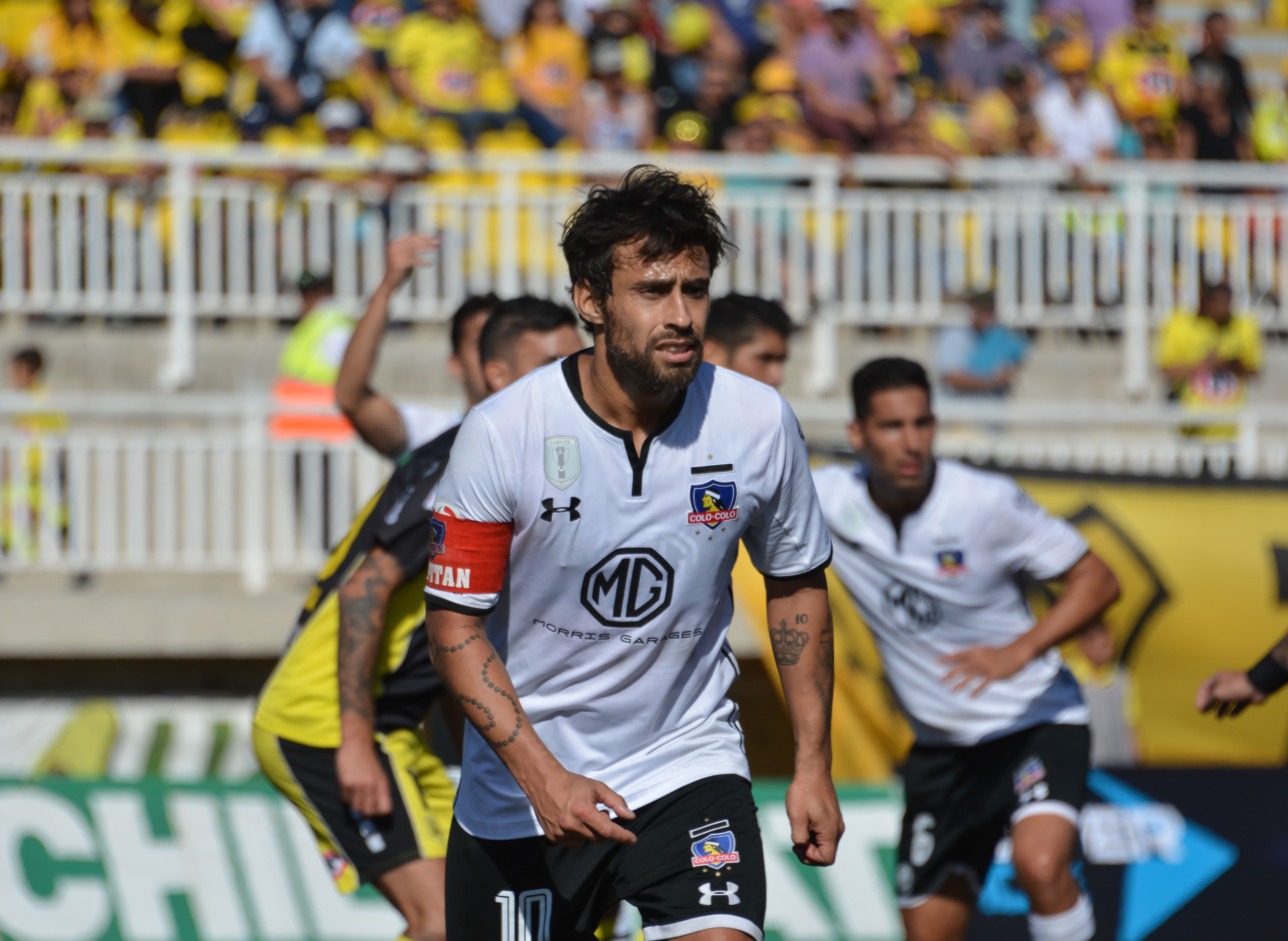Jorge Valdivia - Wikipedia 6ffc359f40a37