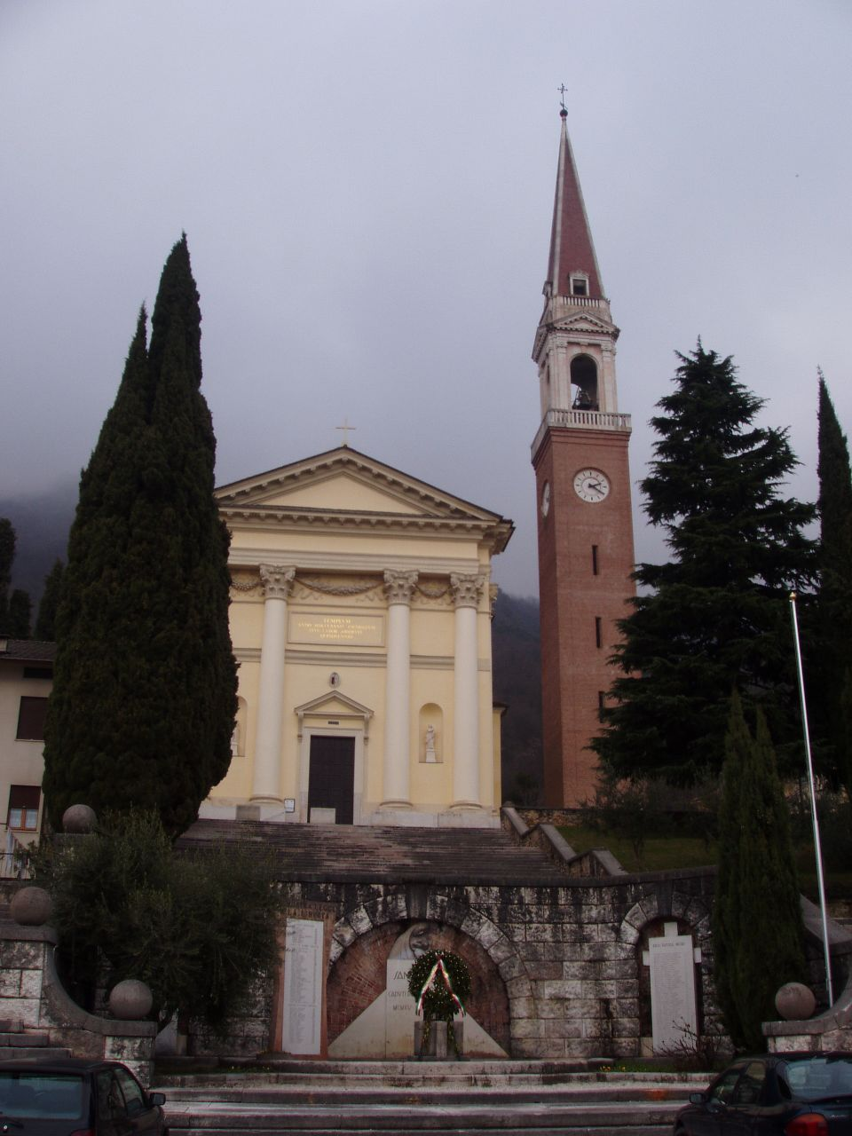 Santorso - Wikipedia