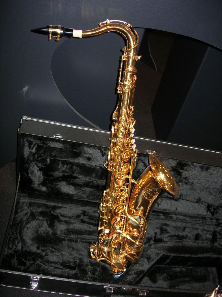 Yamaha  Tenor Sax For Sale