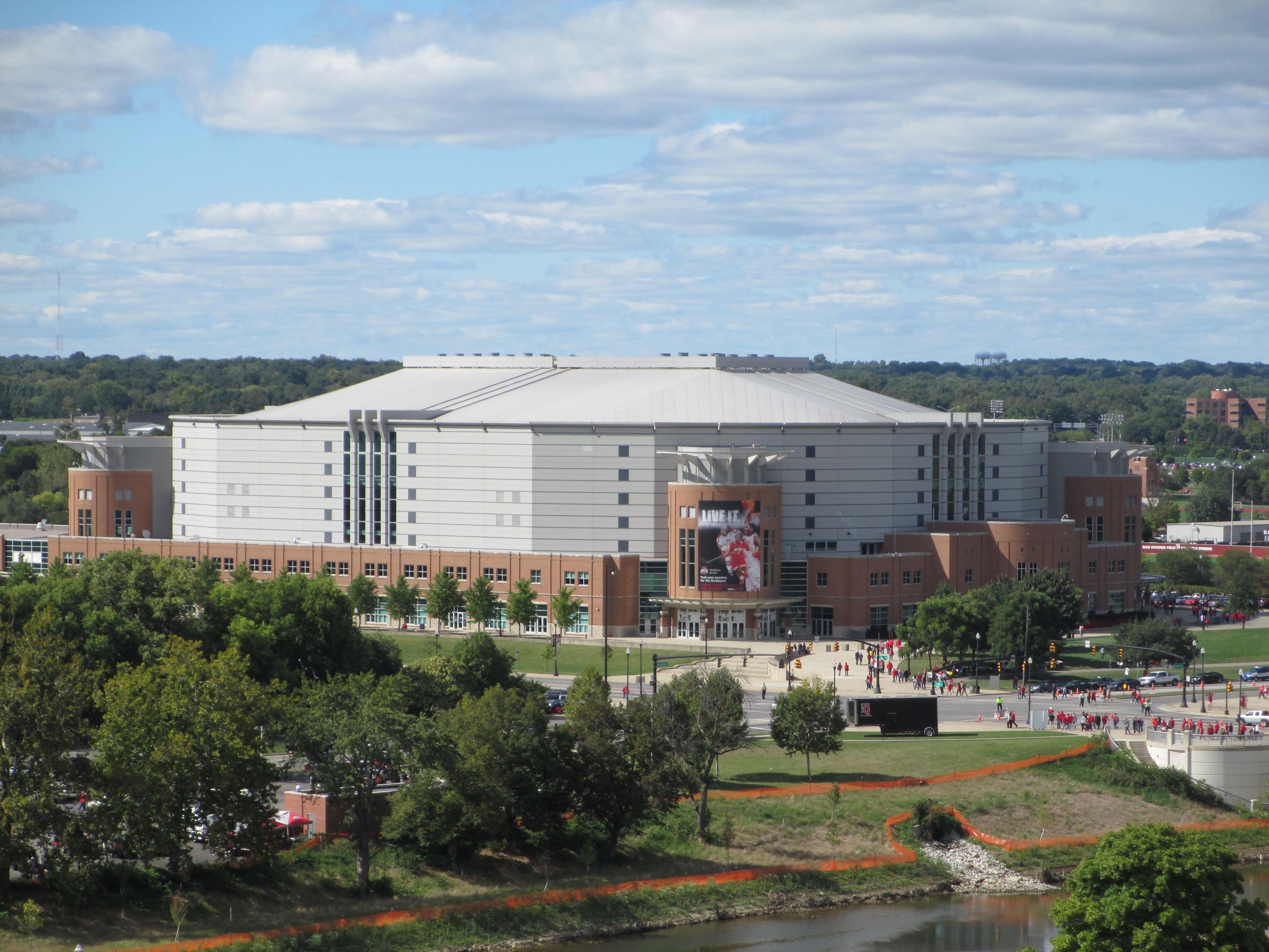 Value City Arena Wikipedia