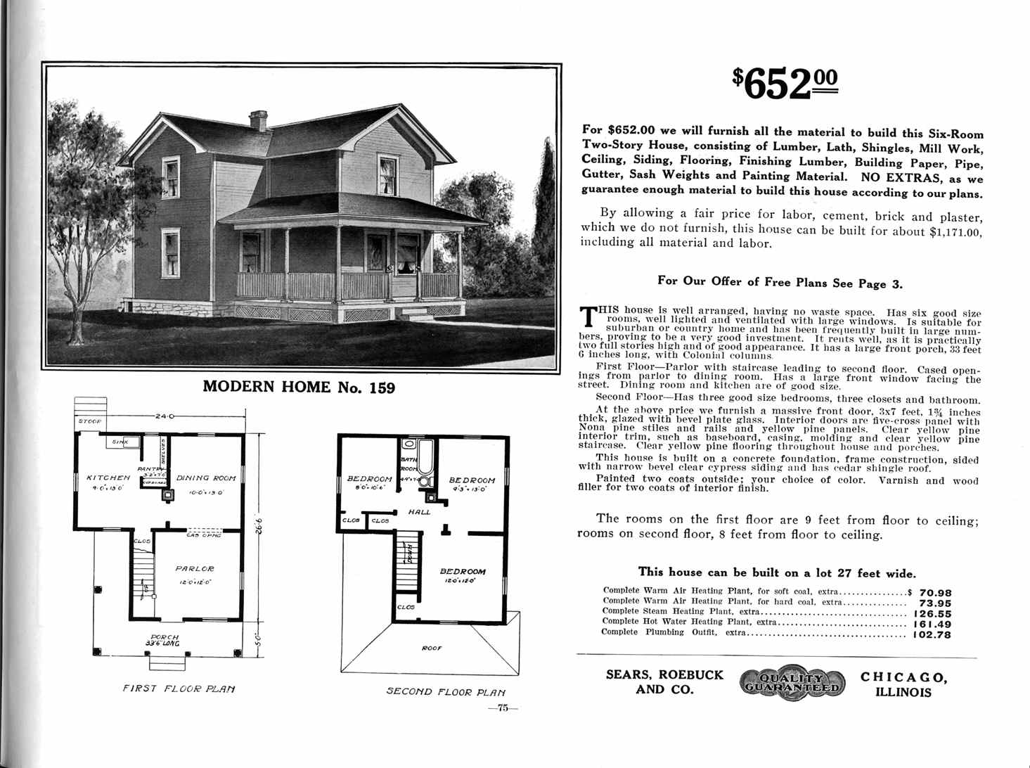 36sears Gladstone in addition Second Empire likewise File SearsHome159 in addition 5559199510392201 also Modern Houses Blueprints By Design. on american foursquare house plans