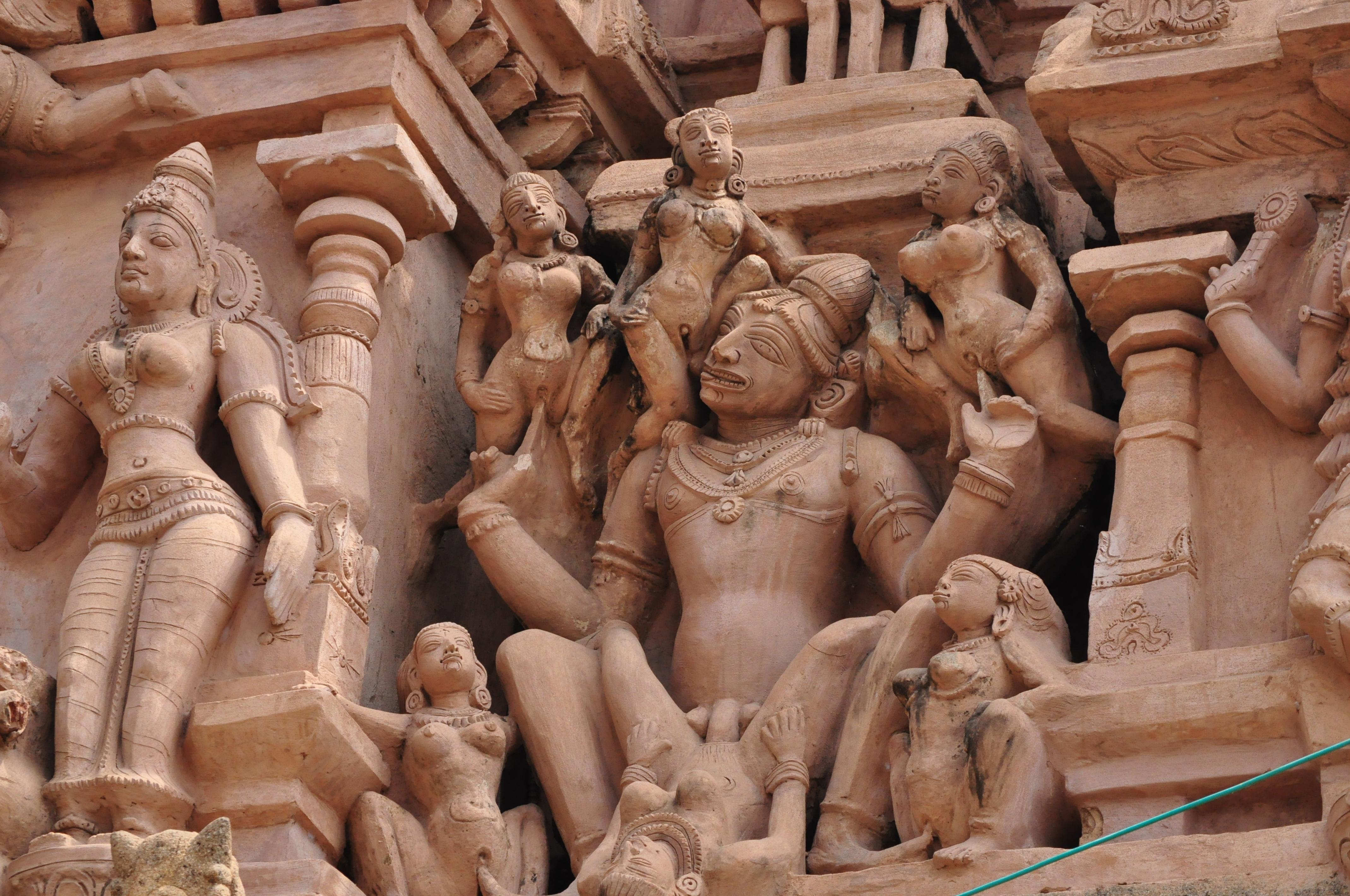 Statue sex sexy pic