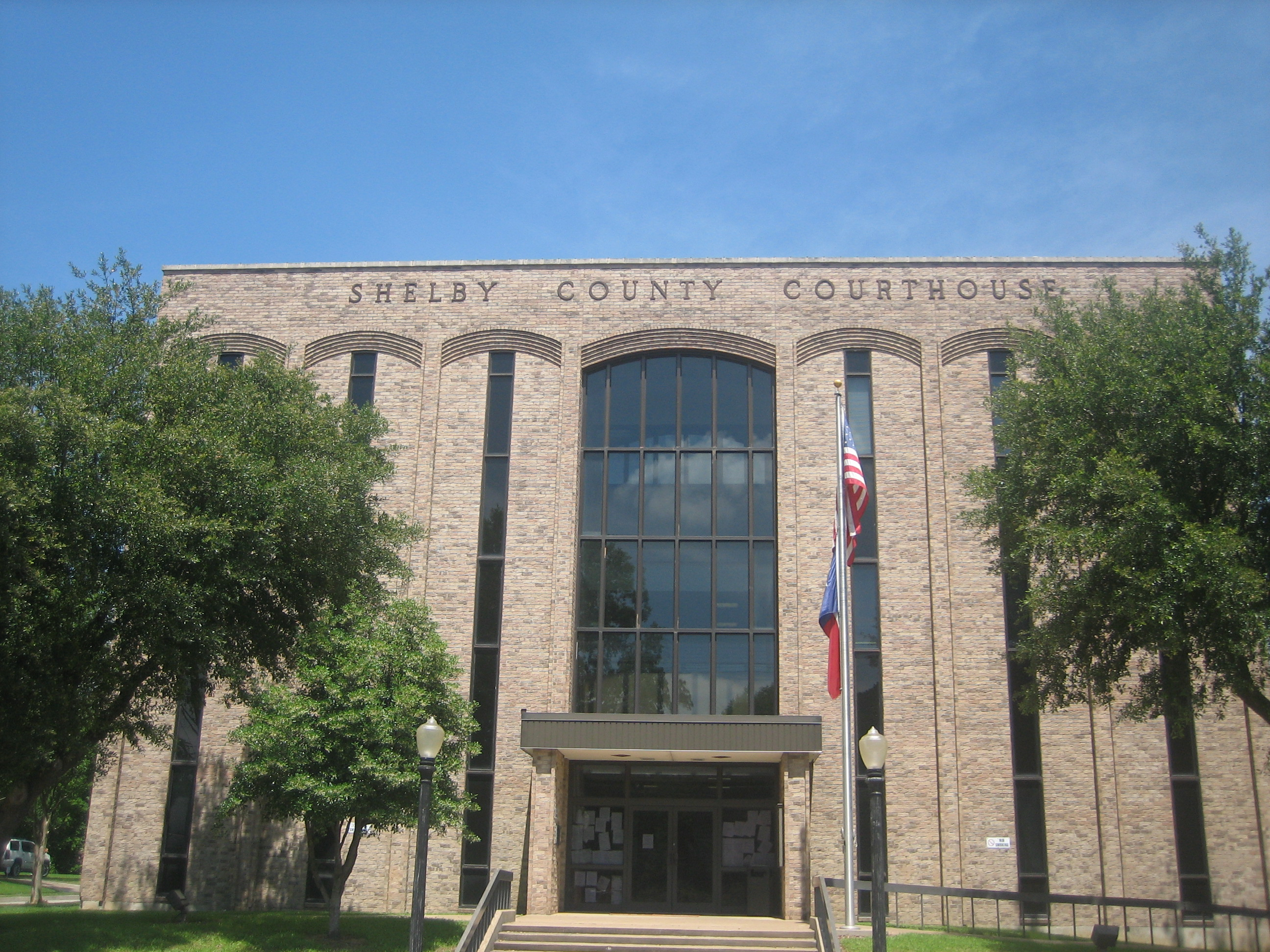 Shelby county court dates in Brisbane